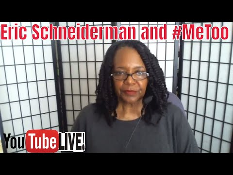Eric Schneiderman New York Attorney General Sadistic Abuser of Women