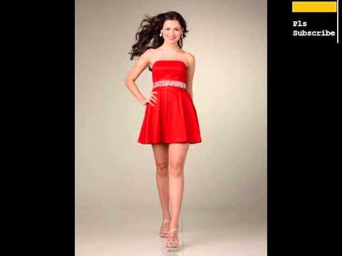 Red Cocktail Dresses Collection | Red Dresses|Casual, Cocktail, Party & Red Prom Romance