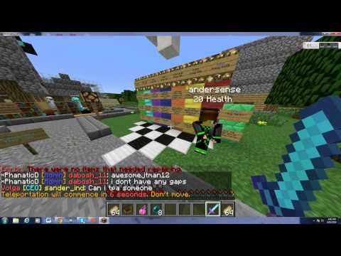 1# minetime factions!!!