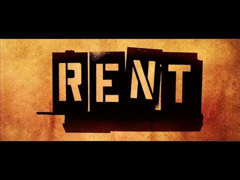 RENT - Trailer (Act One Drama Society - Cardiff University)