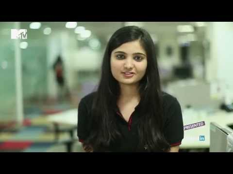 Watch how LinkedIn helped Himani Kothari get her dream job at Flipkart