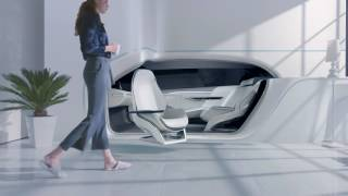 The Future of Mobility Envisioned by Hyundai