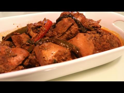 Pollo Guisado (Dominicano)|Stewed Chicken (Dominican Style)|Sabor en tu Cocina|Ep. 42