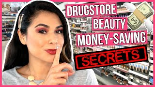 5 SECRETS Drugstore Beauty Brands DON'T Want You to Know