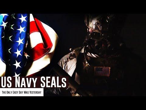 US Navy SEALs / Tribute 2018