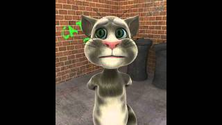 Azeri Tom laylay oxuyur size =)))))) Talking Tom Cat - app for iPhone, iPad and Android