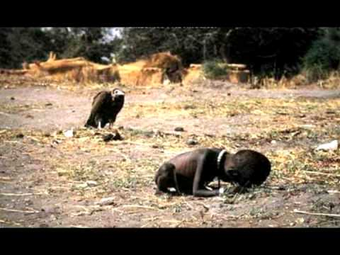 Extreme Poverty and Hunger - Patrick Bukassa