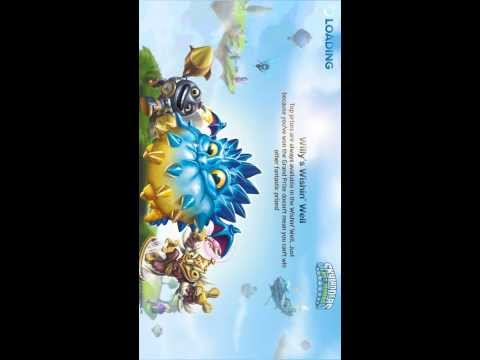 Skylanders Lost Islands Android Speed Up Cheat