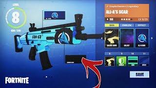 Customized Weapons In Fortnite Videos Ytube Tv