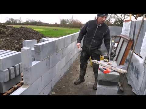 the fine art of brickwork   -  Garage - Thin Joint 6
