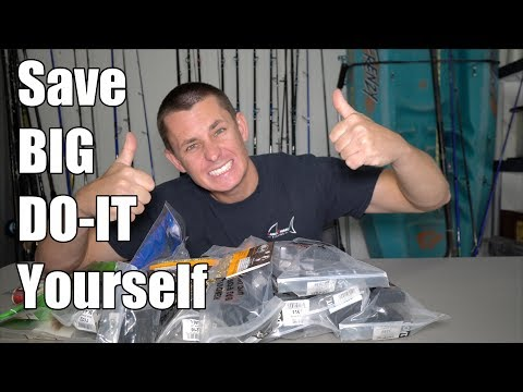 *WARNING* TIPS to $AVE BIG on Fishing Tackle! (Tackle Tuesday)