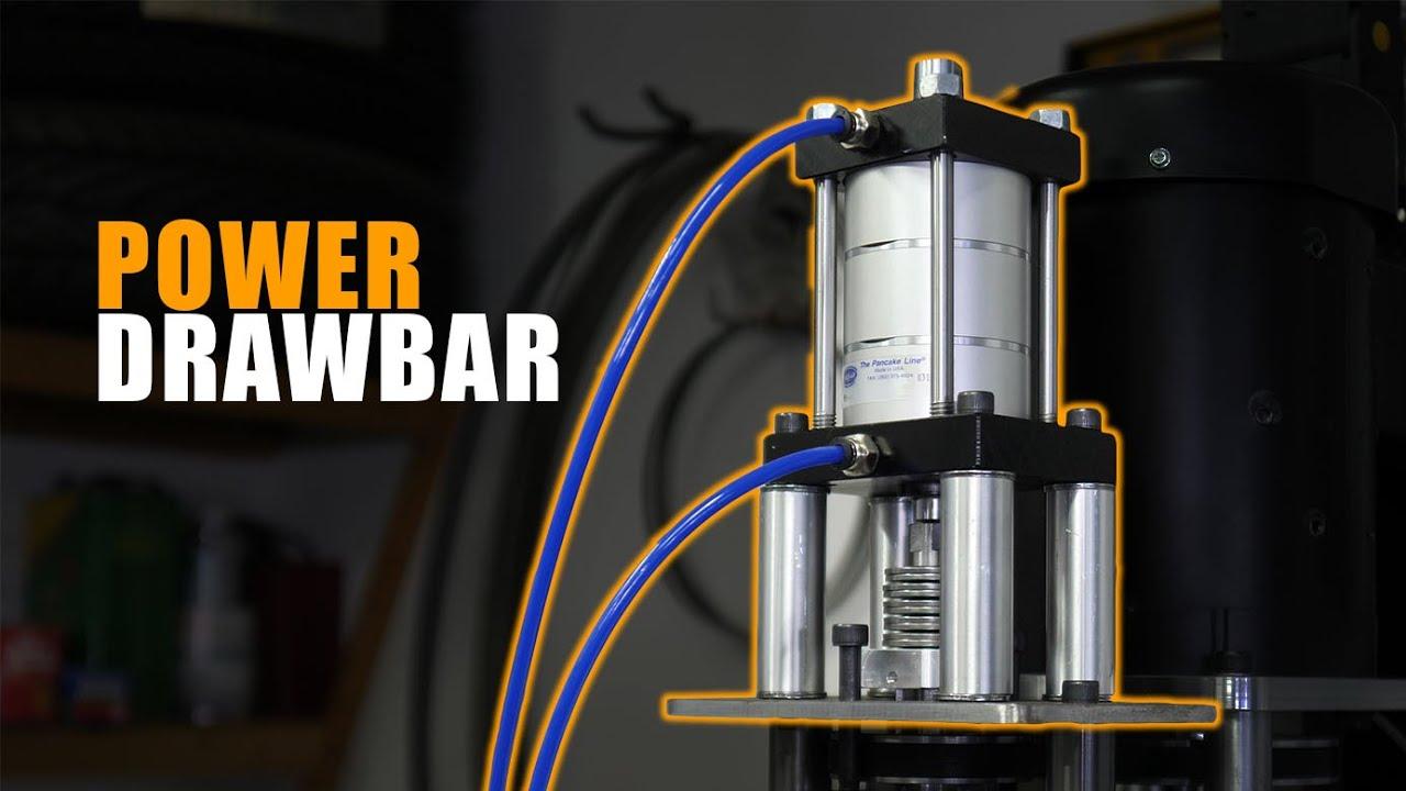 Power Drawbar -S03E11