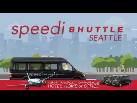 Seattle Promotional Web Video