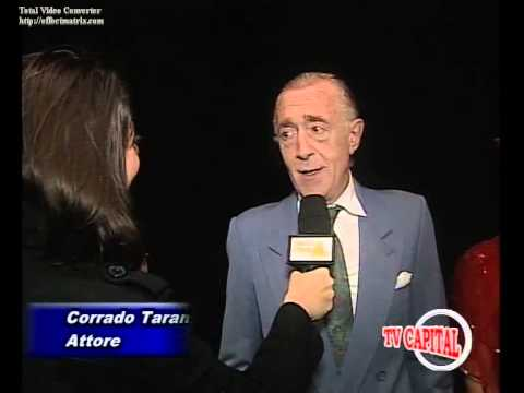 Xxx Mp4 Quot Quando C 39 Era Lui Caro Lei Quot Di Corrado Taranto TV CAPITAL 10 03 2014 3gp Sex