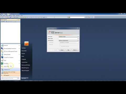 3 Best ways to find SQL server Instances  (Server Name) just in 2 min