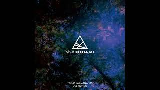 """1. """"Taksim"""" - Sísmico Tango"""