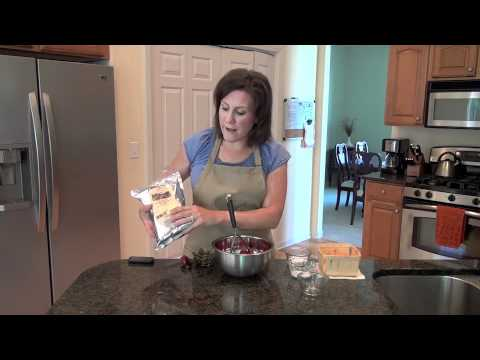 Making Your Own Organic Strawberry Jam Recipe