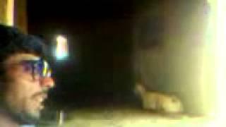 Zia Khan Sabzani Video From My Phone