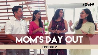 iDIVA | Mom's Day Out Ep 02 - Shallu Chandla | Web Series | Mother's Day Special