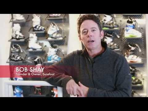 Surefoot Ski Boot Tips - The Correct Way to Buckle Your Ski Boots