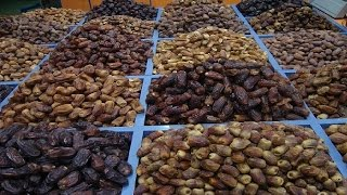 Pakistan -  Big Exporter Of Dates in the World
