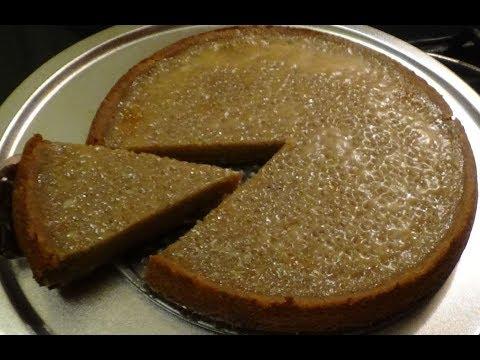 HOW TO BAKE SWEET POTATO PUDDING JAMAICAN STYLE