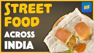 Street Food Across India