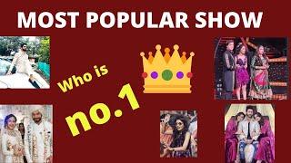 Most Popular Show Entertainment.....