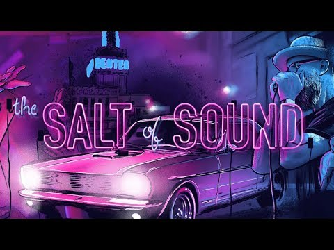 The Salt of Sound: Salt Lake City Live Music