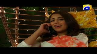 Rubaru Ishq Tha - Episode 1 | HAR PAL GEO