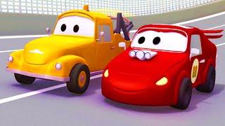 Tom il Carro Attrezzi e l