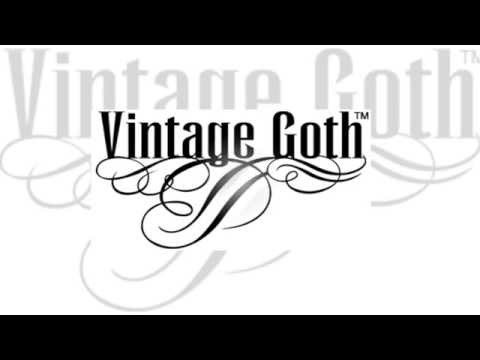 Men's Steampunk & Gothic Clothing from Vintage Goth