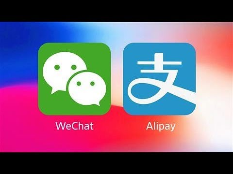 How Alibaba and Tencent Became Dominant in Mobile Payments