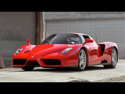 Forza Horizon 3 - Part 38 - Ferrari Enzo