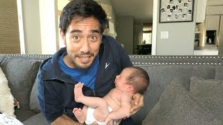 Funny Magic Tricks with Zach King's Newest Son | Best Magic Tricks Zach King | Funny Magic Vines