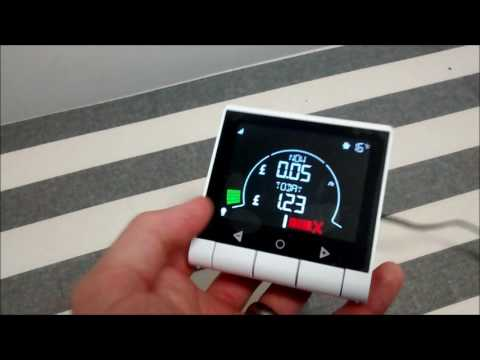 Review for Geo Minim Electricity Monitor for your home