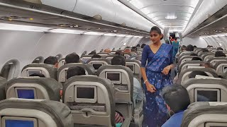 SriLankan Airlines UL 172 Bengaluru To Colombo Flight Travel - Trip Report   Airbus A320