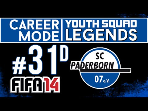 FIFA 14 Career Mode - Youth Squad Legends 3 Ep. 31d