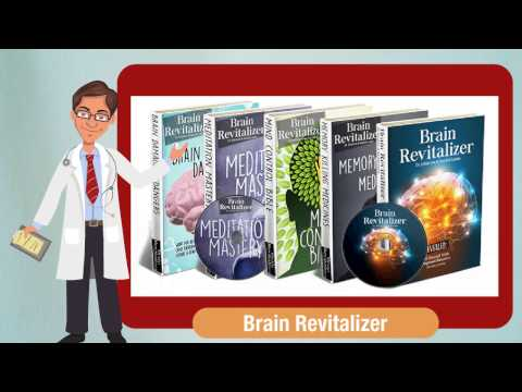 Brain Revitalizer Review | Brain Revitalizer Scam | Brain Revitalizer Download