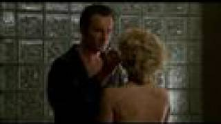 Nip/Tuck, Christian shows Kimber what perfect 10 actually is