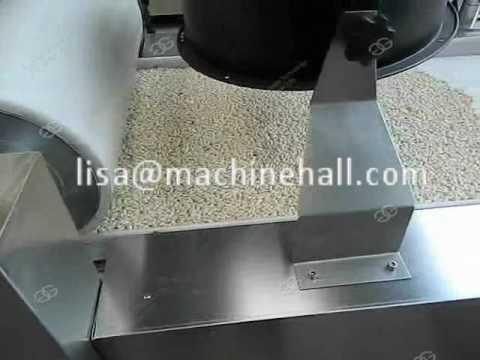 Automatic Rice Candy Making Machine|Peanut brittle Maker Machine