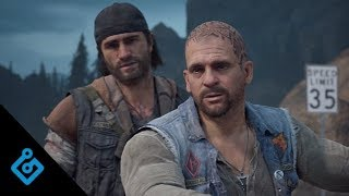 The First Hour Of Days Gone