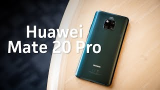Huawei Mate 20 Pro: The best phone you shouldn
