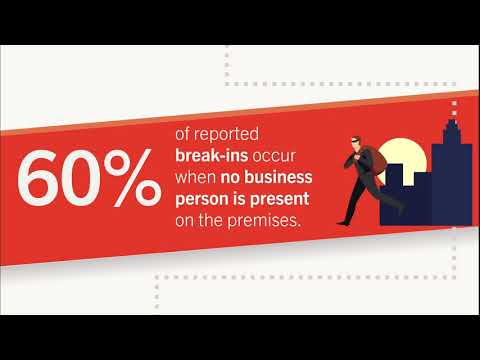 Infographic Video: Get a Grip on Access Control