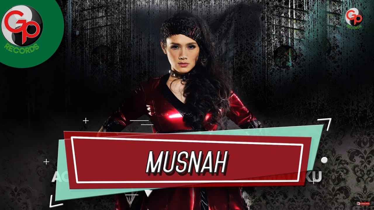 Mulan Jameela - Musnah