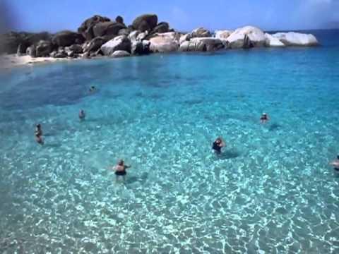 The Bath's, Virgin Gorda British Virgin Islands