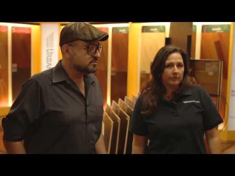 Urbanfloor Featured on XOLCATION Webisode 5