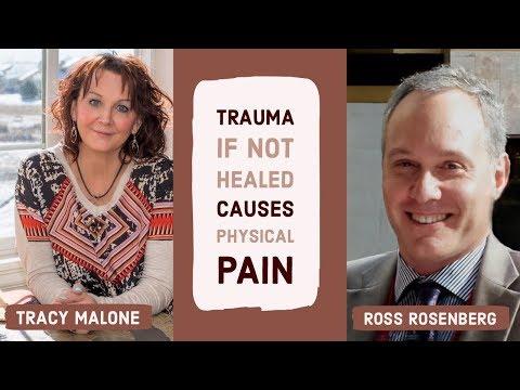 Ross Rosenberg & Tracy Malone Talk about Healing Trauma