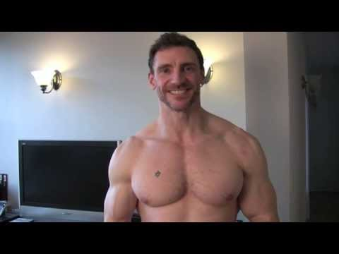 How to Get Big Naturally and Lift Heavier Weights with Victor Costa Vicsnatural