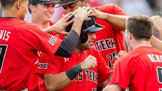 Super Regional: Red Raiders Force Game 3 Against East Carolina Postgame